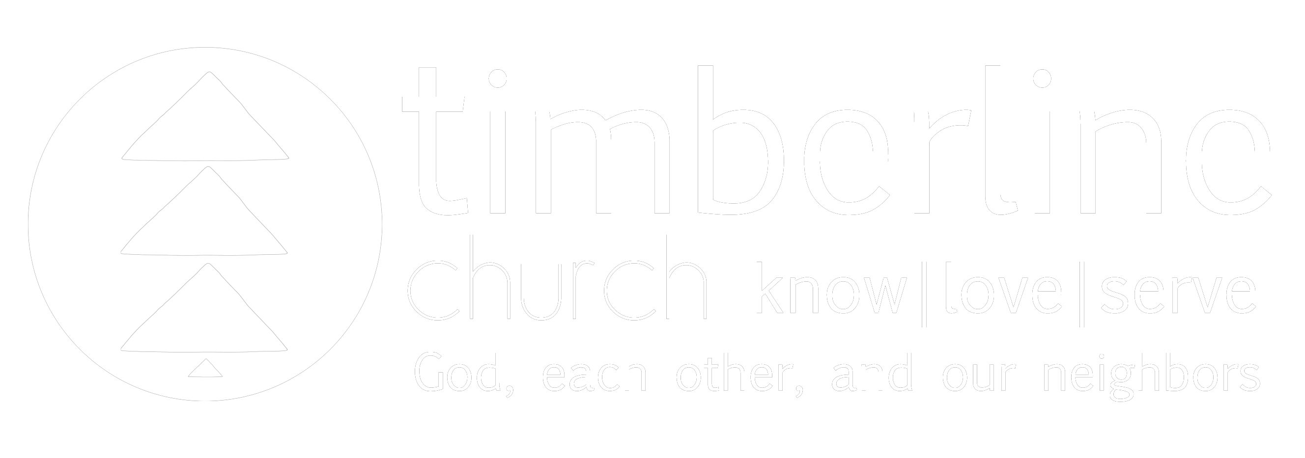 Timberline Church